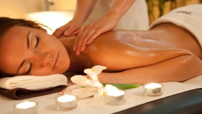 Массаж поможет сохранить кожу упругой и молодой после 30
