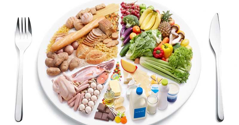 Правильное питание поможет сохранить кожу упругой и молодой после 30